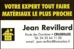 Jean REVILLARD