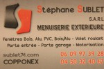 Stephane Sublet